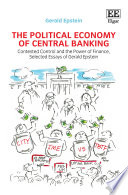 The Political Economy of Central Banking