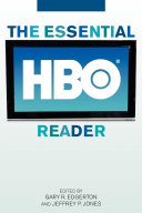 Pdf The Essential HBO Reader