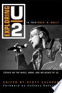 Exploring U2 Book