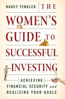The Women's Guide to Successful Investing Pdf/ePub eBook