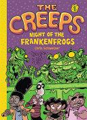 The Creeps [Pdf/ePub] eBook