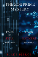 A Zoe Prime Mystery Bundle: Face of Fear (#3) and Face of Madness (#4) [Pdf/ePub] eBook