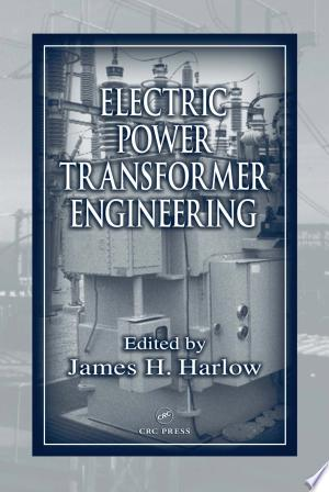 Free Download Electric Power Transformer Engineering PDF - Writers Club