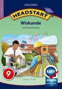Books - Headstart Wiskunde Graad 9 Leerdersboek | ISBN 9780195999457
