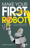 Make Your First Robot