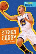 Stephen Curry Book PDF