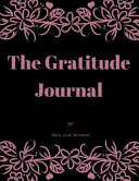 The Gratitude Journal for Men and Women Book PDF
