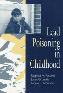 Lead Poisoning in Childhood