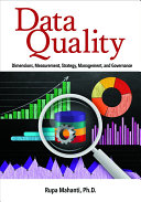 Data Quality Pdf/ePub eBook
