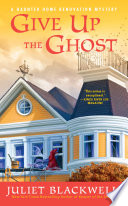Give Up the Ghost Book