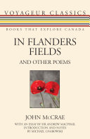 In Flanders Fields and Other Poems Pdf/ePub eBook