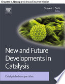 New and Future Developments in Catalysis Book