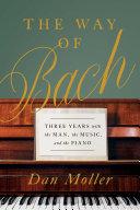 The Way of Bach Pdf/ePub eBook