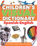Children's Visual Dictionary: Spanish-English