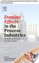 Domino Effects in the Process Industries Book