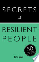Secrets of Resilient People Book PDF