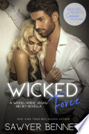 Wicked Force  A Wicked Horse Vegas Big Sky Novella