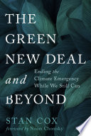 The Green New Deal and Beyond Book