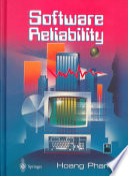 Software Reliability Book