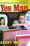 """""""Yes Man"""" by Danny Wallace"""