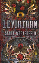 Leviathan Scott Westerfeld Cover