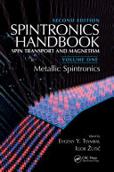 Spintronics Handbook Second Edition