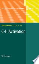C H Activation Book