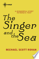 The Singer and the Sea Book