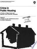 Crime in Public Housing
