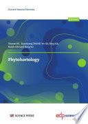 Phytohortology Book