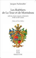 Pdf Les Roëttiers de La Tour et de Montaleau Telecharger
