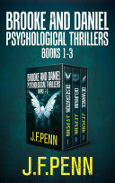 Brooke and Daniel Psychological Thrillers Books 1-3 ebook