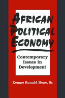 African Political Economy