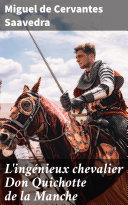Pdf L'ingénieux chevalier Don Quichotte de la Manche Telecharger