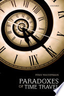 The Paradoxes of Time Travel