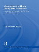 Pdf Japanese and Hong Kong Film Industries Telecharger