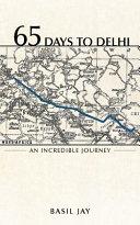 65 DAYS TO DELHI Pdf/ePub eBook