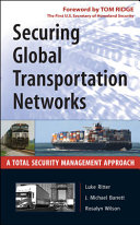 Securing Global Transportation Networks Book