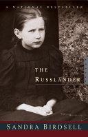 The Russlander Pdf/ePub eBook