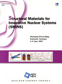 Structural Materials for Innovative Nuclear Systems  SMINS