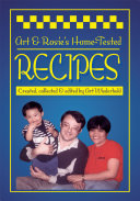 Art   Rosie s Home Tested Recipes