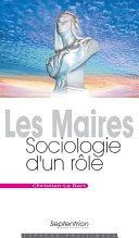 Pdf Les Maires