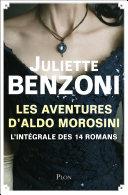 Les aventures d'Aldo Morosini - L'intégrale des 14 romans Pdf/ePub eBook