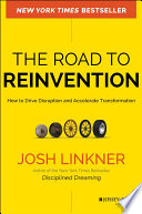 The Road to Reinvention Book