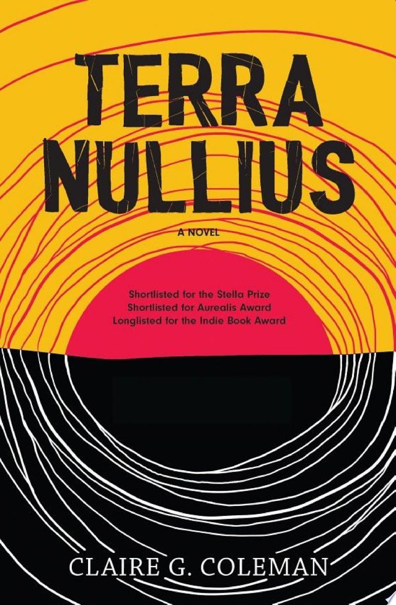 Terra Nullius image