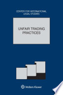 Unfair Trading Practices
