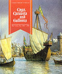 Cogs  Caravels and Galleons
