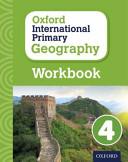 Oxford International Primary Geography: Workbook 4
