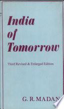 India of Tomorrow