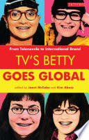 TV s Betty Goes Global